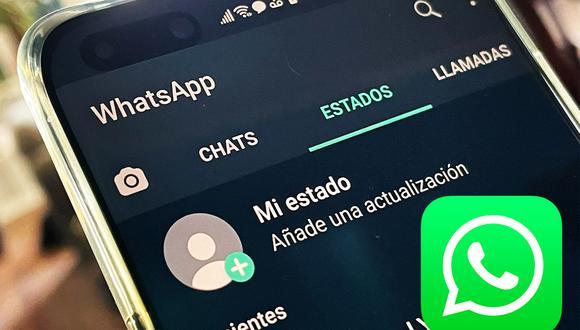 Así es como puedes ocultar algunos Estados de WhatsApp a tus contactos. (Foto: Depor)