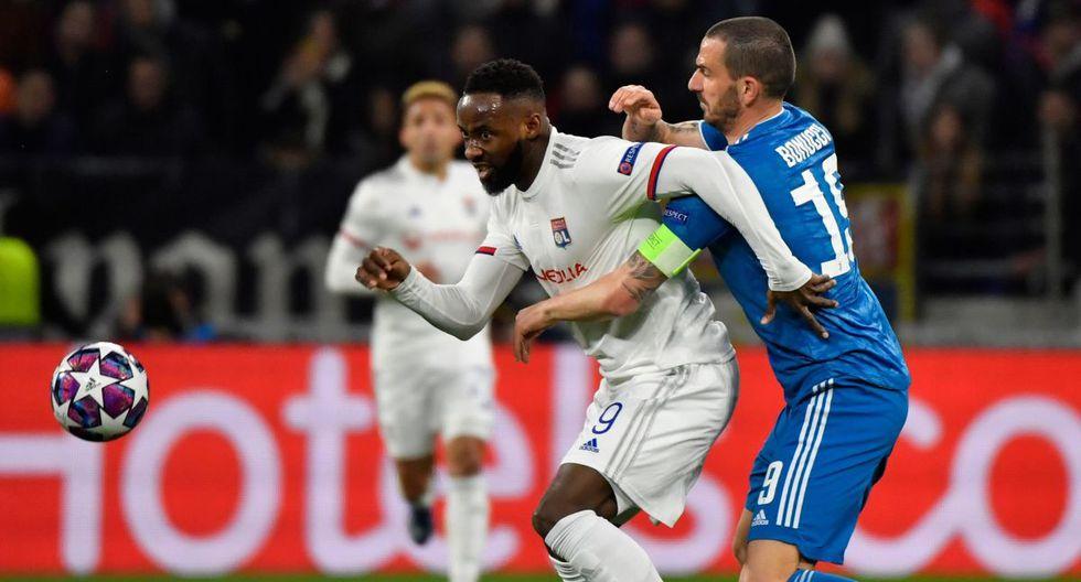 Moussa Dembélé / Lyon / Goles: 16 / Puntaje: 32. (Foto: Agencias)