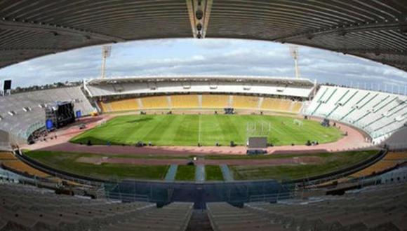El estadio Mario Alberto Kempes albergará la final de la Copa Sudamericana 2020. (Foto: AFP)
