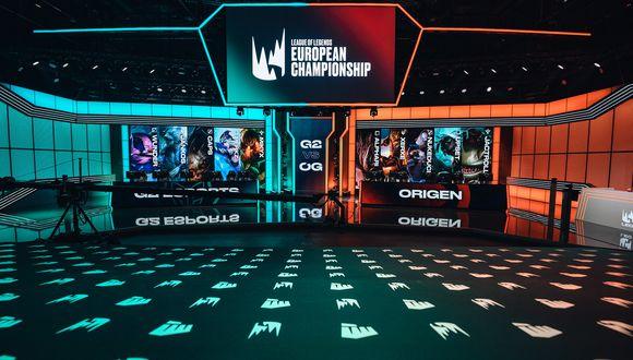 League of Legends: ¿cómo la temporada regular de la LCS (Norte América) y LEC (Europa)? (Foto: Riot Games)