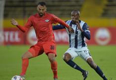 Libertad empató 2-2 ante U. Católica de Ecuador y clasificó a fase 3 de Copa Libertadores