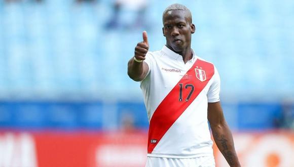 Luis Advíncula habló de la capacidad que tiene la Selección Peruana de salir adelante. (Foto: Agencias)