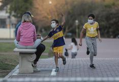Coronavirus Argentina, resumen al 22 de mayo: 10.649 casos confirmados y 433 muertos por COVID-19