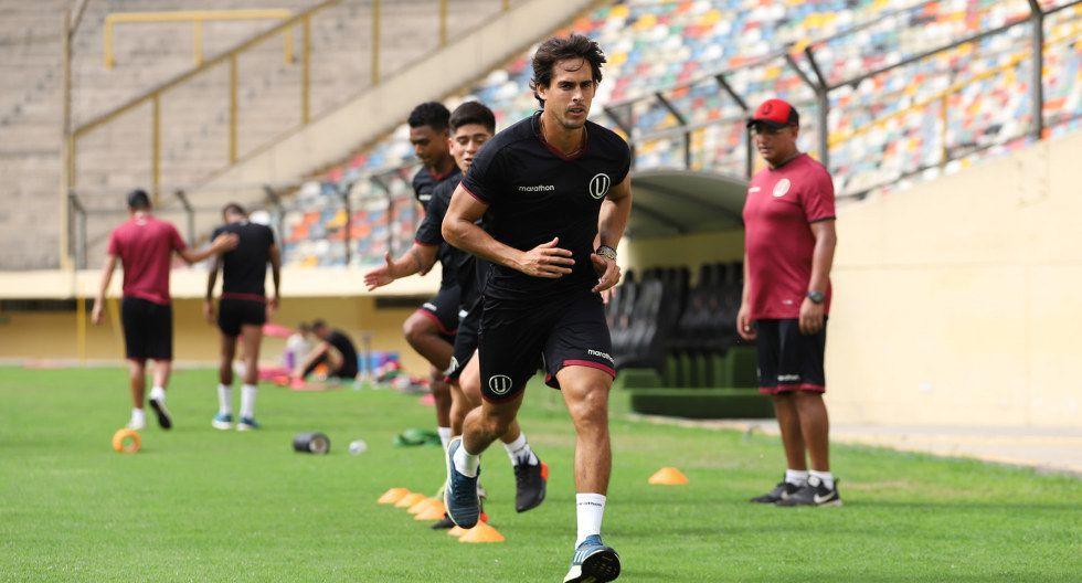 Rafael Guarderas.(GEC)