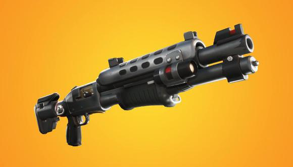 Las cinco armas más subestimadas de Fortnite