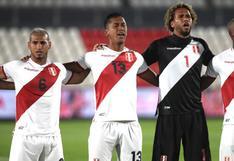 Dos menos: la nueva posición de la Selección Peruana en reciente actualización del ranking FIFA