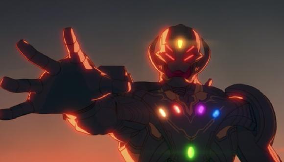 """Marvel: los huevos de pascua del octavo episodio de """"What If...?"""""""