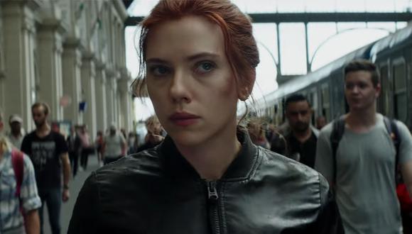 Black Widow estrena nuevo tráiler previo al estreno en cines y Disney Plus. (Foto: Marvel)