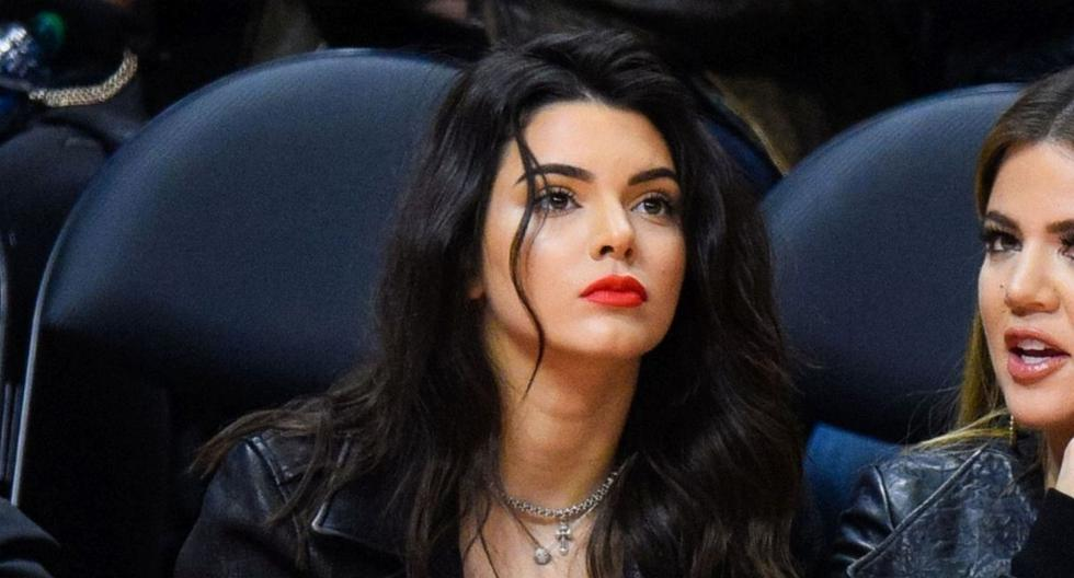 Kendall Jenner tiene 3 tatuajes que pasan desapercibidos. Aquí te decimos dónde se encuentran. (Foto: Getty | Noel Vasquez)