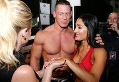 Cerró el capítulo: Nikki Bella reveló la razón por la que terminó su relación con John Cena