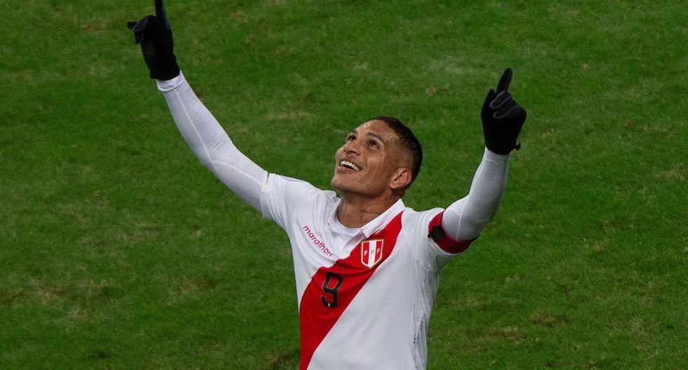 La Selección Peruana está en la final de la Copa América y enfrentará el domingo a Brasil en el Maracaná. (AP/AFP)