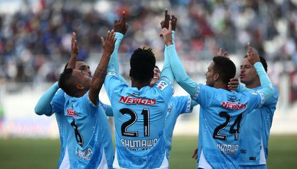 Binacional es el líder de la Liga 1 y enfrentará a Alianza Lima, en  las próximas semanas. (Foto: GEC)
