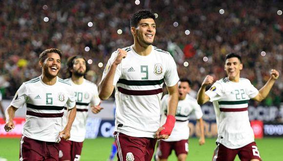 La selección mexicana se medirá a Holanda en octubre. (Foto: AFP)