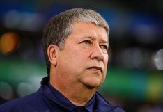 Hernán 'Bolillo' Gómez sobre ir al Mundial con Honduras: ''Estamos en una posición muy difícil''