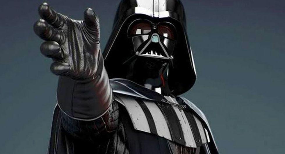 Star Wars: Padmé Amidala está viva en el cómic de Darth Vader (Foto: Lucasfilm)