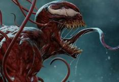 """""""Venom 2 Let There Be Carnage"""" estrena avance de televisión con nuevas imágenes"""