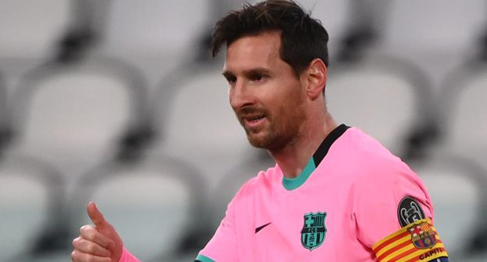 """Vieri se rinde ante 'Leo' Messi """"Es un mago, es el Harry Potter del fútbol"""""""