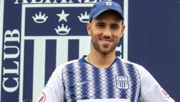 Federico Rodríguez no continuará en Alianza Lima.