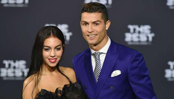 Cristiano Ronaldo tiene varios años de relación con la modelo Georgina Rodríguez. (Foto: FIFA)
