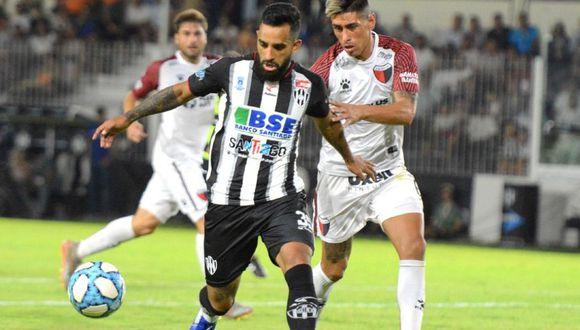 Jonathan Herrera llega este viernes para vestir la camiseta de Alianza Lima. (Foto: Agencias)