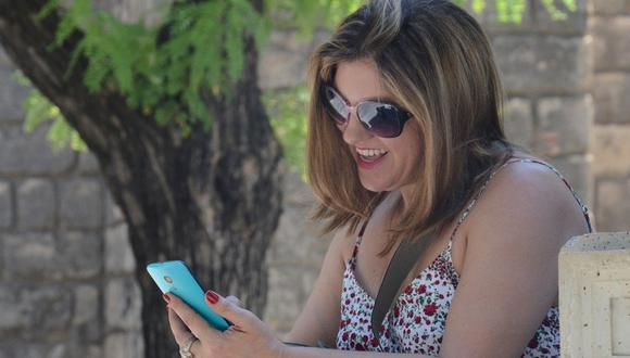 La joven que protagoniza la grabación tiene miles de seguidores en TikTok. (Foto referencial - Pixabay)