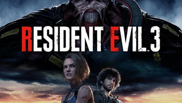 Es un hecho, el anuncio ya se hizo oficial por Capcom. Resident Evil 3 Remake estará disponible para el próximo año. (Foto: Engaged)