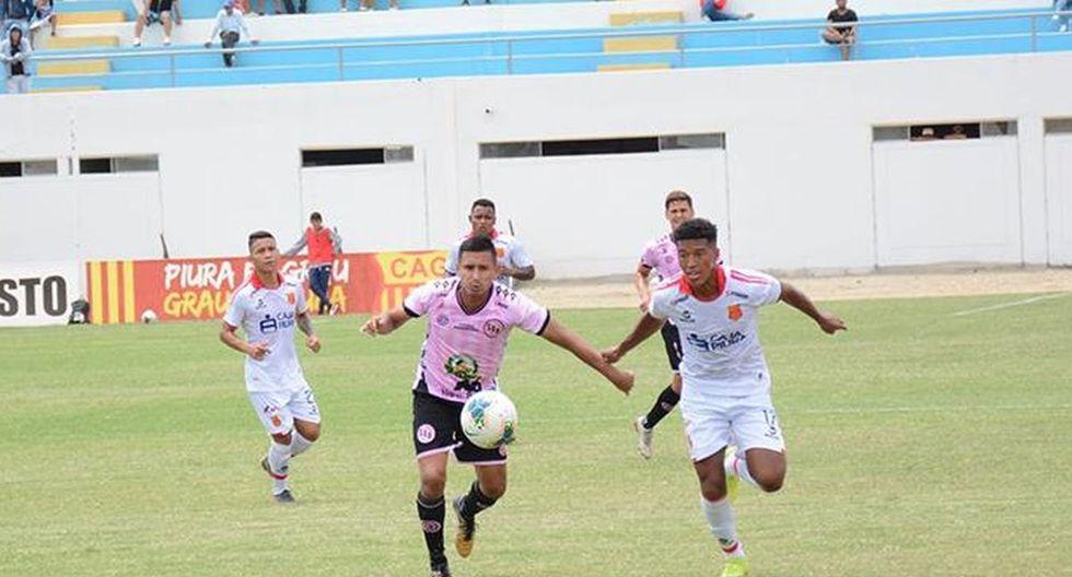 Atlético Grau chocó ante Sport Boys por la fecha 4  del Torneo Apertura (Foto: De Chalaca)
