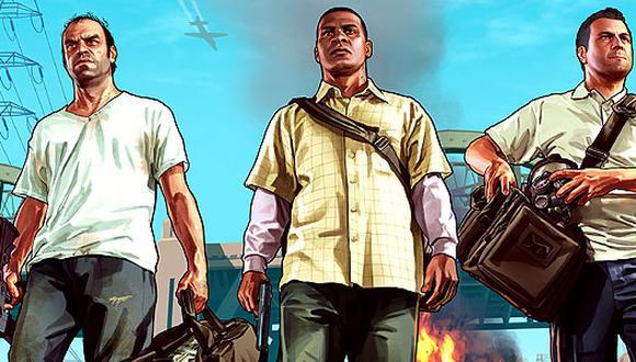 ¡Juegos gratis en Epic Games Store! GTA V sería el obsequio de la plataforma