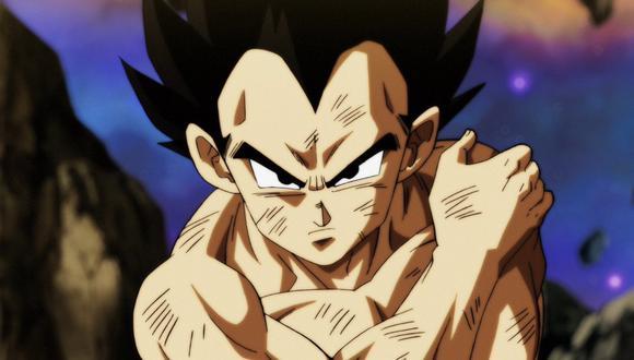 Dragon Ball Super: ¿será un error? El nuevo poder de Vegeta no debería ser tan explosivo