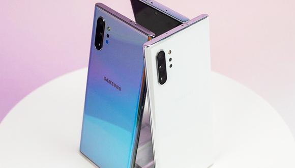 ¿Sabes por qué ya no tiene el puerto jack para conectar tus audífonos? Esta es la razón por la que Samsung lo eliminó en el Note 10. (Samsung)