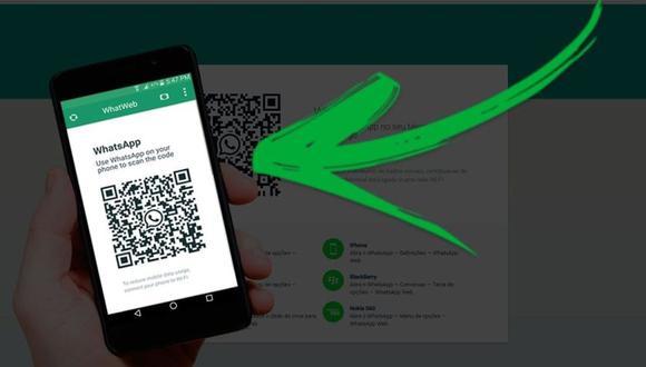 WhatsApp Web es una herramienta útil para administrar tus chats (R7)