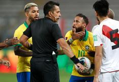 """Rivaldo sobre el Perú vs. Brasil: """"Fue polémico porque Neymar tiene una mala reputación"""""""