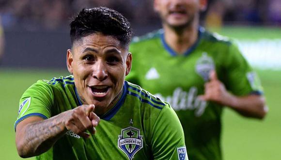La MLS permitirá entrenamientos individuales de jugadores desde el miércoles. (Foto: AFP)