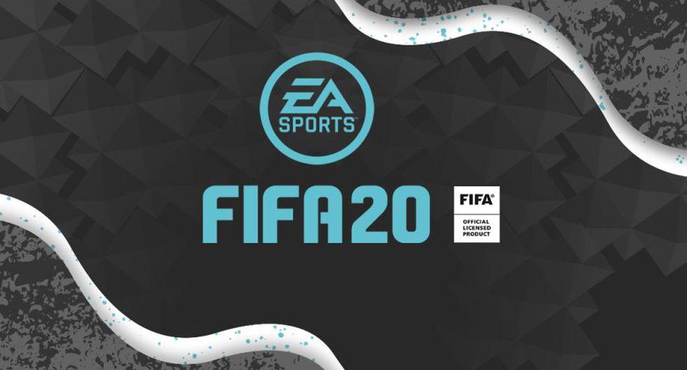 FIFA 20: EA Sports hizo todos estos cambios en la más reciente actualización (EA Sports)