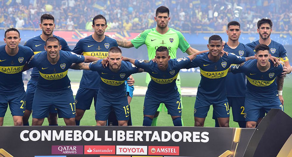 Boca Juniors buscará la hazaña ante River Plate en el estadio Monumental. (Foto: Getty)