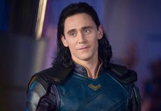 Marvel: Tom Hiddleston compartió un video de su preparación para la serie Loki