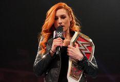 """Becky Lynch: """"Debería tener el salario más alto de la WWE. Incluso, más que el de Vince McMahon"""""""