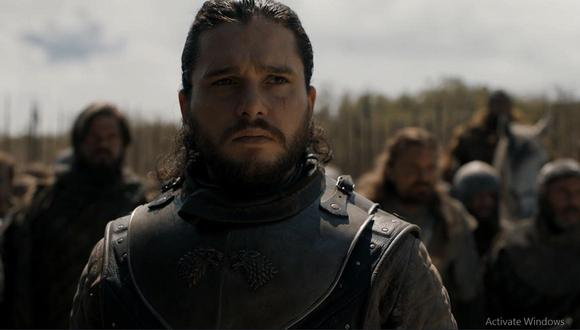 ¿Cuándo y a qué hora ver episodio 5 de la temporada 8 de Game of Thrones sin pagar?( Foto: HBO)