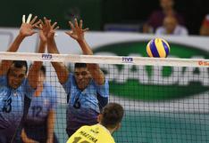 Por el honor: Regatas Lima peleará este viernes por el quinto puesto en el Sudamericano Masculino de Clubes 2020
