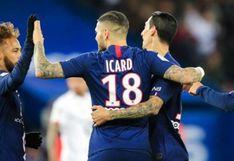Su descripción: Mauro Icardi contó cómo es su relación con Neymar [VIDEO]
