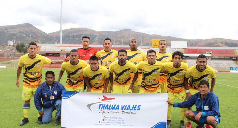 Sport Chavelines quiere ascender a Primera División. (Foto: Prensa Chavelines)