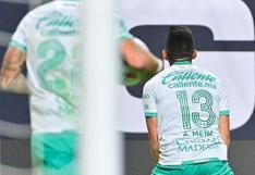 Mena, el salvador: el doblete del ecuatoriano para el 2-1 de León vs. Seattle Sounders [VIDEO]