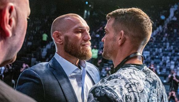 McGregor vs. Poirier 2: fecha, horarios y canales de TV para ver el UFC 257 desde Abu Dabi. (UFC)