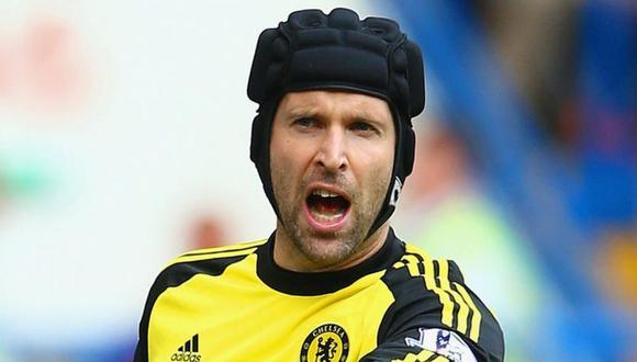 Petr Cech pasó del Stade Rennais al Chelsea por 13 millones de euros en el 2004 y su último equipo había sido el Arsenal. (Foto: AFP/Reuters)