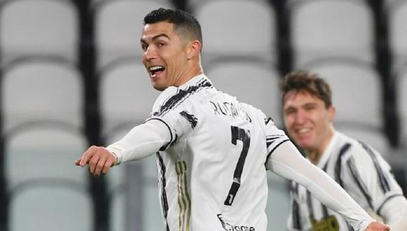 Cristiano Ronaldo llegó a Juventus en 2018 desde el Real Madrid. (Foto: AFP)