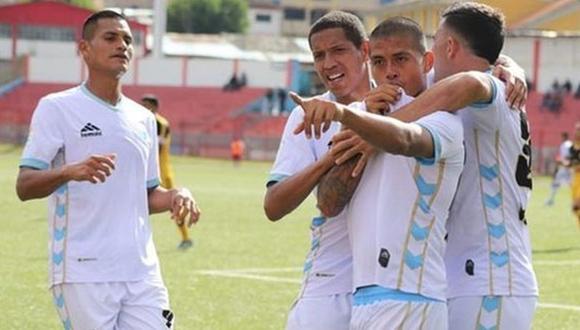 Llacuabamba es uno de los cuatro clubes de primera división a los que la FPF no avala aún los contratos de derechos de transmisión televisiva. (Foto: GEC)