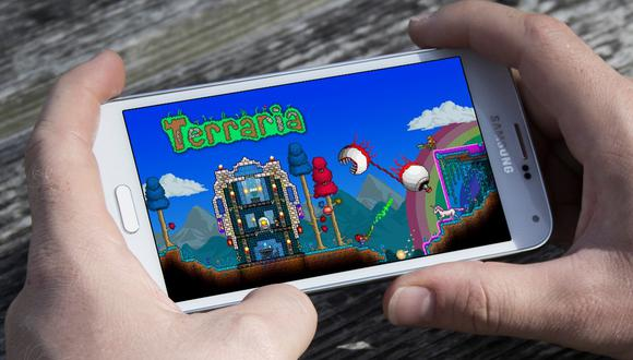 Terraria. (Foto: Place.to)