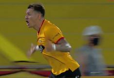 El listo de la clase: Garcés anticipa a todos y anota el 1-0 'torero' en Boca vs Barcelona por Copa [VIDEO]
