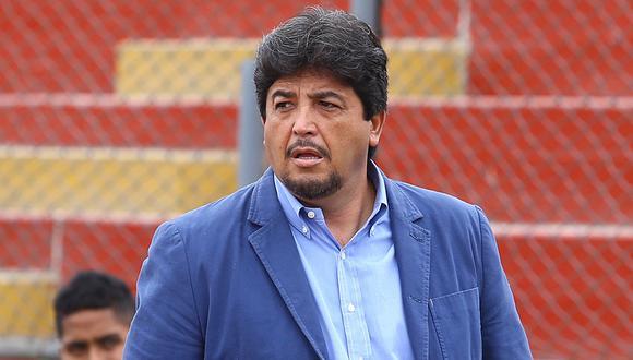 Víctor Rivera / Deportivo Municipal (Foto: GEC)