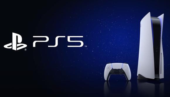 PS5: Sony estrena comercial de lanzamiento de la PlayStation 5. (Foto: Sony)